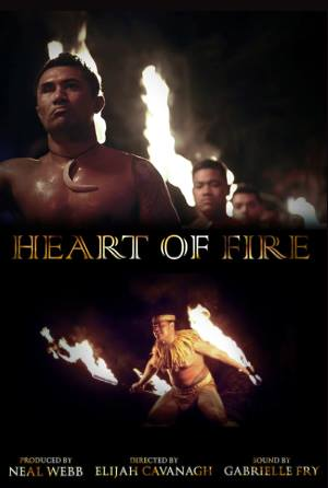 """Heart of Fire"" Documentary is now available to watch online!"