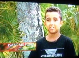 """Mauga Mu featured in Channel OC16's """"All The Things We Are"""""""
